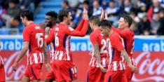 Atlético Madrid kan de finale eigenlijk niet verliezen van Marseille