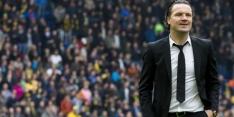 'Vreven kan door interesse Roda terugkeren in Nederland'
