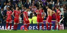 """Bayern teleurgesteld: """"Wij verdienden een plek in de finale"""""""