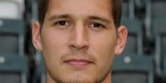 Heracles neemt doelman Blaswich over van Mönchengladbach