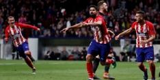 Wenger verlaat Arsenal zonder prijs: Atlético naar finale