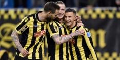 Linssen en Büttner: meest succesvolle linkerflank van Eredivisie