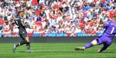 Stoke City na tien PL-jaren terug naar het Championship