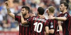 AC Milan mag tóch Europa in na uitspraak van het CAS