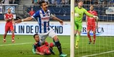 Gisteren gemist: Heerenveen en Vitesse doen goede zaken