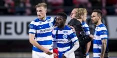 De Graafschap verlengt met Klaasen, ook FC Utrecht slaat toe