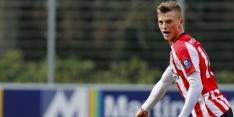 Gudmundsson opgenomen in WK-selectie IJsland