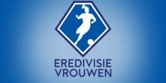 Eredivisie Vrouwen: Ajax en Twente blijven in spoor van PSV