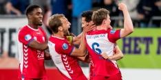 Utrecht en ADO halen dubbele cijfers, ook Groningen wint