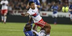 Lyon geeft zege weg zonder Memphis, verlies voor PSG