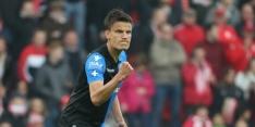 Club Brugge trekt Belgische landstitel over de streep