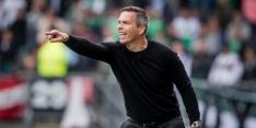 FC Dordrecht slaat weer toe en legt Schets en Fowler vast