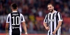 Juventus en AC Milan naderen voltooiing van bijzondere ruildeal