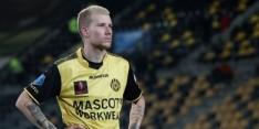 'FC Utrecht heeft interesse in Feyenoord-huurling Gustafson'