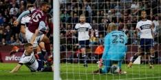 Villa bereikt finale en mag blijven hopen op promotie