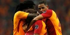 Galatasaray moet van UEFA zes miljoen euro aftikken