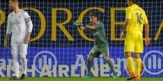 Zidane laat zijn zoon Luca op huurbasis vertrekken bij Real