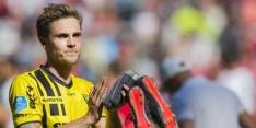 VVV zwaait Röseler na vier seizoenen in Venlo weer uit
