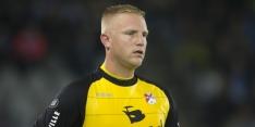 Telgenkamp wint strijd onder de lat van FC Emmen van Hamrol