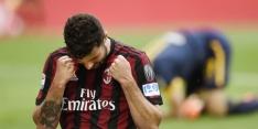 Milan naar poulefase Europa League, Crotone degradeert