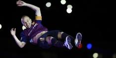 """Iniesta spreekt zich uit: """"Willen kampioen van Azië worden"""""""