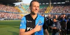 Simons gaat verder bij Club Brugge als assistent-trainer