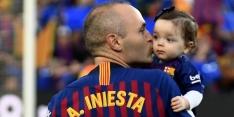 """Iniesta laakt handelswijze Barça: """"Situatie Valverde zeer verzwakt"""""""