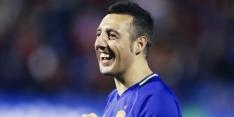 Arsenal bevestigt het transfervrije vertrek van Cazorla