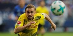 Schmelzer levert aanvoerdersband van Borussia Dortmund in