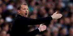 Nederlands getint Stoke City strikt Rowett als nieuwe manager