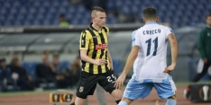 Vitesse stalt Lelieveld op huurbasis bij Go Ahead Eagles