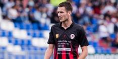 RKC Waalwijk versterkt zich met transfervrije Vermeulen