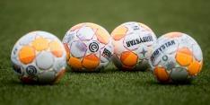 Eredivisie Vrouwen: VV Alkmaar behoudt 'tweede plek', zege ADO