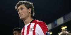 'Heerenveen wint de strijd om felbegeerde PSV'er Lammers'