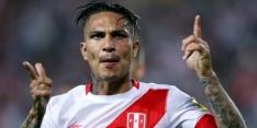 Peru opgelucht: captain Guerrero mag tóch naar WK