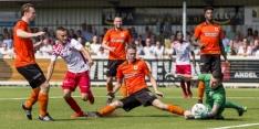 Katwijk overleeft aanval Kozakken Boys en pakt titel