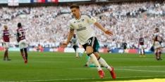 Fulham wint duel van 200 miljoen en promoveert naar de PL