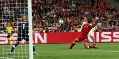 'Ronaldo treft schikking en tikt negentien miljoen euro af'