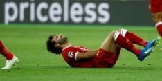Salah-loos Egypte en Colombia scoren niet in onderling duel