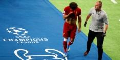Salah lacht om Ramos en hoopt op WK-opener Egypte