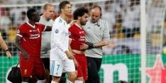 """Ramos: """"Mis de berichten dat ik Firmino ziek heb gemaakt"""""""