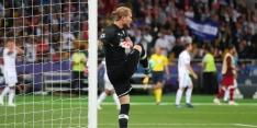Geen schorsing voor Ramos na hersenschudding Karius