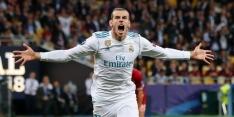 """Giggs over landgenoot Bale: """"Beste speler uit Wales ooit"""""""