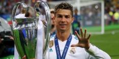 Ronaldo komt enigszins terug op woorden over vertrek