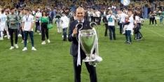 """Real Madrid-spelers danken Zidane: """"Het was een eer"""""""