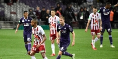 Toulouse blijft simpel in de Ligue 1 na opnieuw zege op Ajaccio
