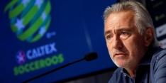 Van Marwijk gelooft in kansen tegen ijzersterk Frankrijk
