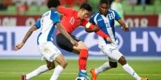 WK-ganger Zuid-Korea wint oefenduel van Honduras dankzij Son