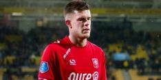 Twente ziet Kvasina definitief vertrekken naar SC Mattersburg