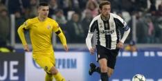 Roma plukt Kroatische middenvelder weg bij Dinamo